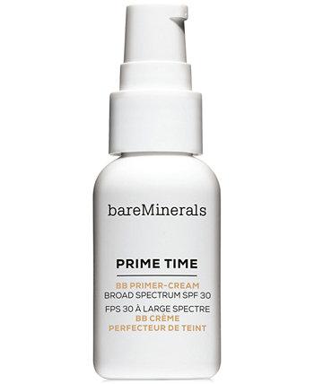 Prime Time BB Тонированная грунтовка Broad Spectrum SPF 30, 1 унция BareMinerals