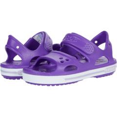 Сандалии Crocband II (для малышей / малышей) Crocs Kids