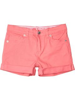 Короткие шорты Girl Fit Fit (большие дети) Levi's®