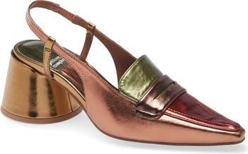 Туфли-лодочки Ferway с ремешком на пятке Jeffrey Campbell