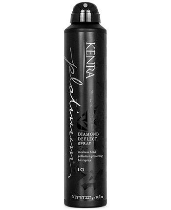 Diamond Deflect Spray 10, 8 унций, от PUREBEAUTY Salon & Spa Kenra Professional
