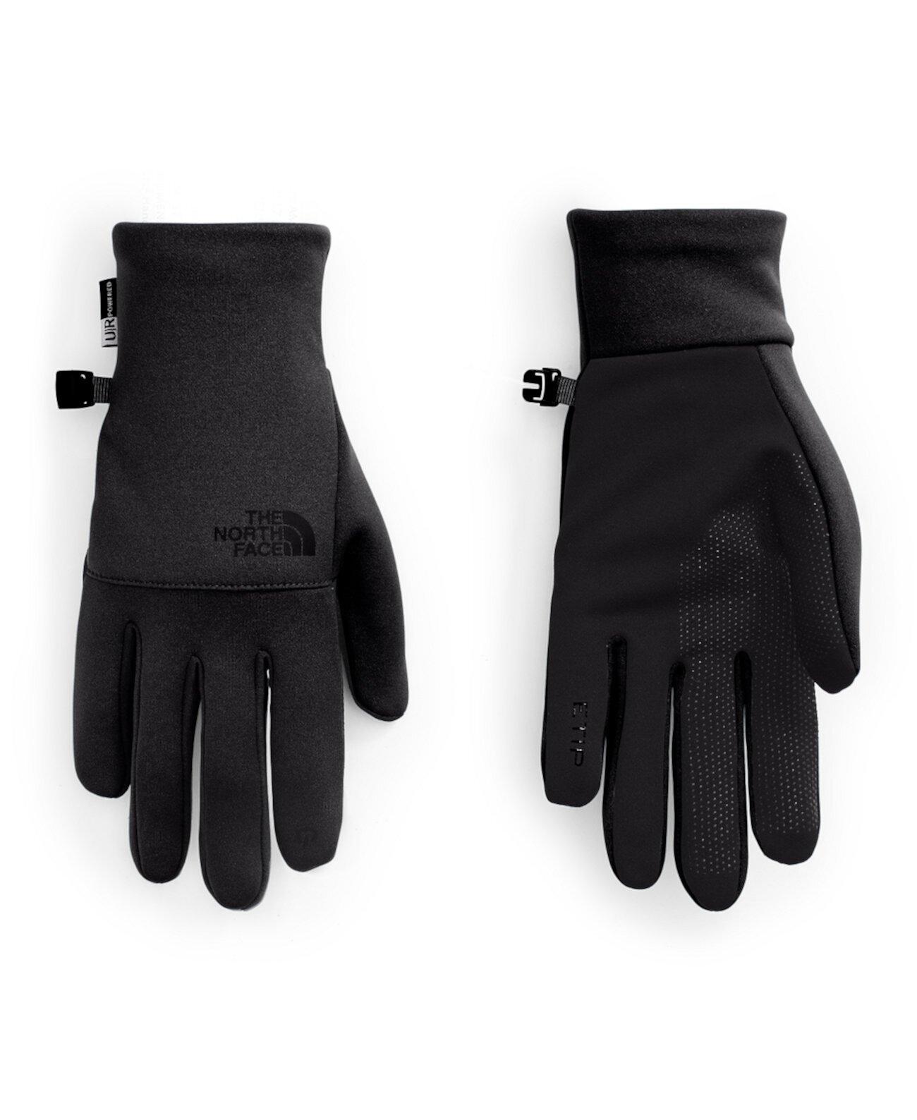 Мужская перчатка Etip The North Face