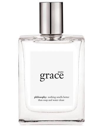 Ароматизатор в виде спрея Pure Grace, 4 унции. Philosophy