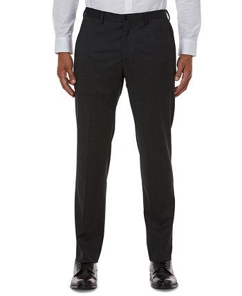 Armani Exchange Мужские модные серые твердые костюмы с раздельными брюками Armani Exchange
