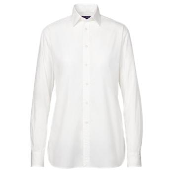Рубашка бойфренда Адриена Ralph Lauren