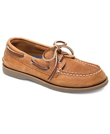 Детская обувь, обувь для мальчиков A / O Boat Sperry