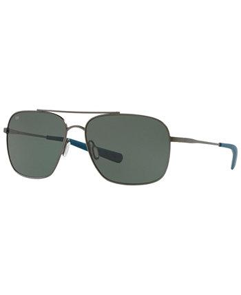 Поляризованные солнцезащитные очки, BLACKFINP COSTA DEL MAR