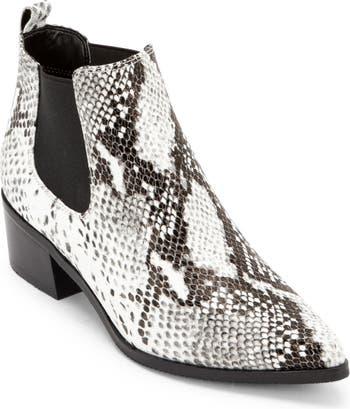 Водонепроницаемые ботинки челси Emelia Blondo