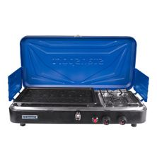 Stansport Propane Stove & Grill Combo Stansport