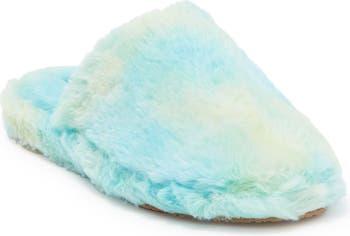 Тапочки Come Out из искусственного меха Dirty Laundry