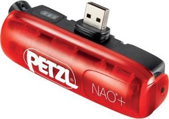 Перезаряжаемый аккумулятор для фары NAO + PETZL