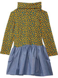 Платье Maisie (для маленьких / больших детей) Fiveloaves twofish