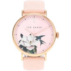 Часы с 3 стрелками 37 мм Phylipa Flowers Ted Baker