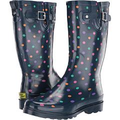 Ботинки Simple Dot Rain Western Chief