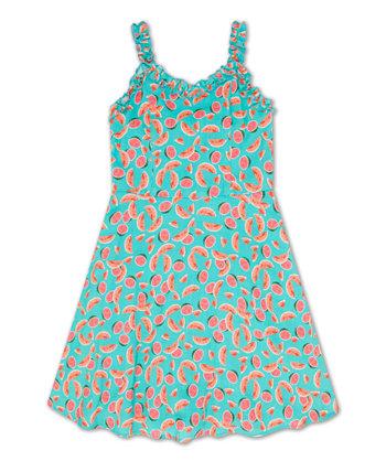 Платье Арбуз для больших девочек Speechless