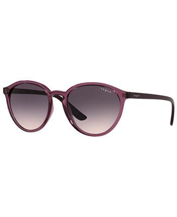 Женские солнцезащитные очки Eyewear, VO5374S 55 Vogue