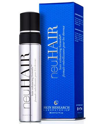 neuHAIR формула для укрепления волос, 2,7 унции. Skin Research Laboratories