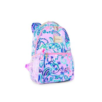 Girl's Bahia Backpack Lilly Pulitzer Kids