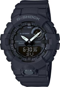 Фитнес-часы G-Shock GBA800 Casio
