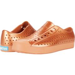 Jefferson Metallic Native Shoes