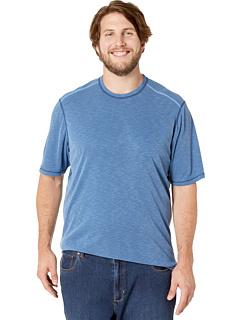 Двусторонняя футболка Island Zone Tommy Bahama Big & Tall