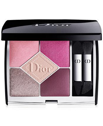 Палетка теней для век 5 Couleurs Couture Dior