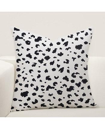 Дизайнерская европейская подушка Spotted 26 дюймов Siscovers