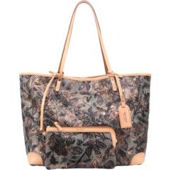 Холщовая сумка-тоут Maple Grove Old Trend
