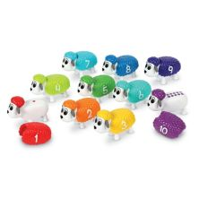 Learning Resources Snap-n-Learn Counting Sheep Learning Resources