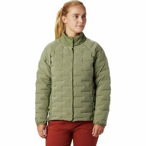 Куртка-рубашка Mountain Hardwear Super DS Mountain Hardwear