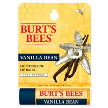 Бальзам для губ Burt's Bees Vanilla Bean Lip Balm BURT'S BEES