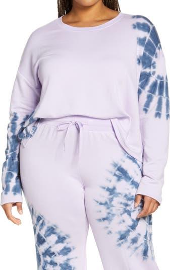 All Weekend Crop Sweatshirt BP.