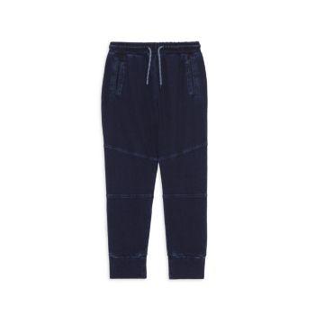 Little Boy's & amp; Джинсовые брюки-джоггеры для мальчиков Appaman