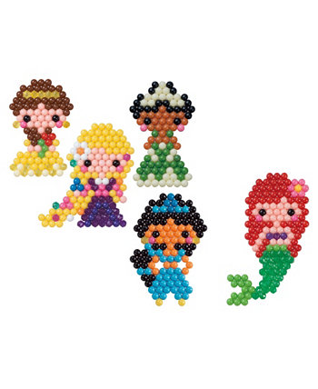Aquabeads - Набор символов Disney Princess Fundamental Toys