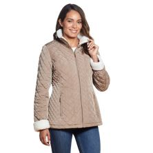 Women's Gallery Quilted Jacket Gallery