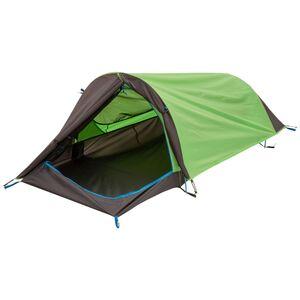 Палатка Eureka Solitaire AL: для 1 человека, 3 сезона Eureka