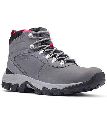 Мужские водонепроницаемые походные ботинки Newton Ridge Plus II Columbia