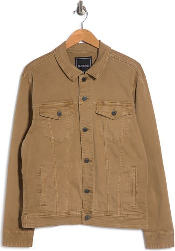 Denim Trucker Jacket BLANKNYC