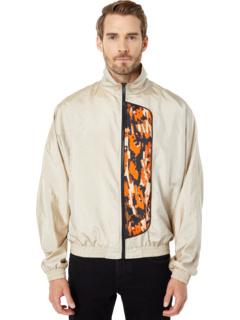 Leo Paint Sports Jacket Just Cavalli