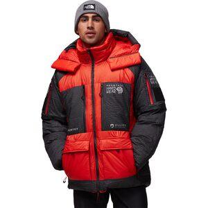 Парка Mountain Hardwear Absolute Zero Down Mountain Hardwear