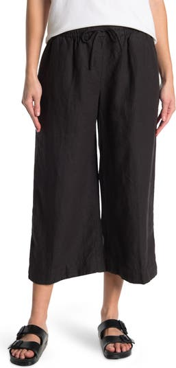 Cropped Pants James Perse