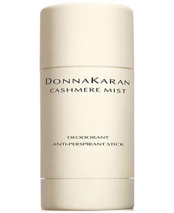 Дезодорант кашемирового тумана, 1,7 унции Donna Karan