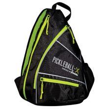 Сумка-слинг Franklin Sports Pickleball-X Elite Performance Franklin Sports