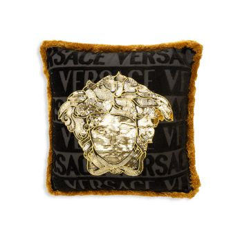 Подушка Логомания Versace