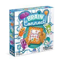 Семейная игра Brain Connect от Blue Orange Games Blue Orange Games