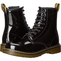 1460 Молодежный ботинок Делани (Большой Ребенок) Dr. Martens Kid's Collection
