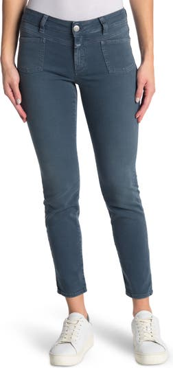 Pedal X Slim Fit Jeans CLOSED