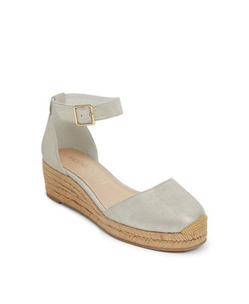 Женская обувь Palmer Closed Toe Mid Wedge Jack Rogers