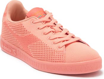 Game Weave Lace-Up Sneakers Diadora