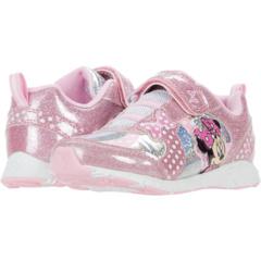 Кроссовки с подсветкой Minnie (для малышей / маленьких детей) Josmo Kids